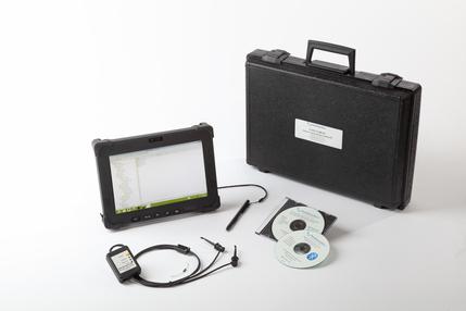 procomsol hand held hart communicator model com tablet r valley instrument service. Black Bedroom Furniture Sets. Home Design Ideas