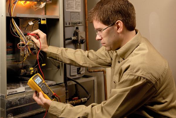 Fluke 116 Digital Multimeter | Valley Instrument Service